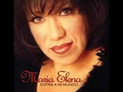"""MARIA ELENA  -- """"Gracias Te Doy Señor"""" • (TEJANO GOSPEL)"""