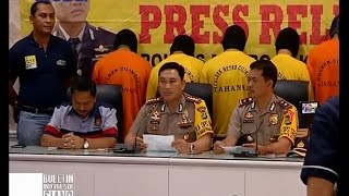 Setelah Kepala STIP Dicopot, 4 Senior Pelaku Penganiayaan Dipecat Dan 1 Dinonaktifkan - BIS 12/01
