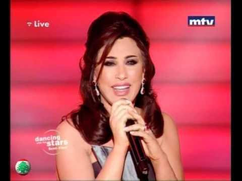 Najwa Karam in DWS : Ykhalili Albak