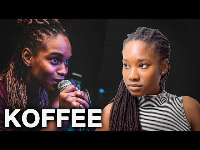 Why I Like Koffee