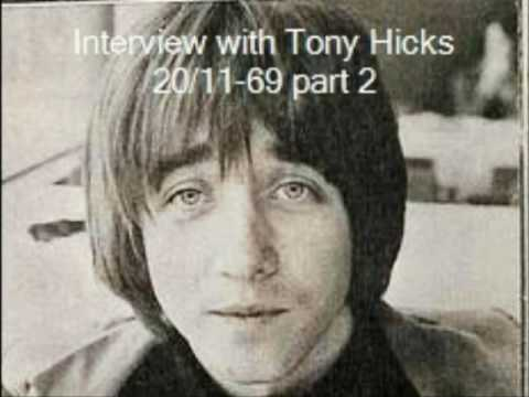 Interview with Tony Hicks part 2.wmv
