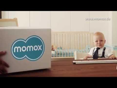Video Momox.de - offizieller TV Spot