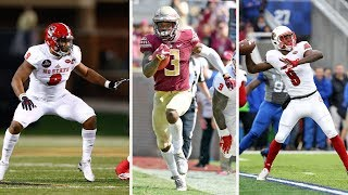 ACC's Top Impact Players From The 2018 Draft