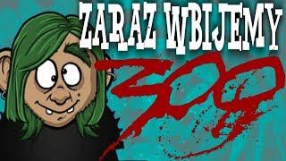 ZWIADOWCA I 5 POZIOMÓW DO 300! MEGA PROGRESS! - SHAKES AND FIDGET #48