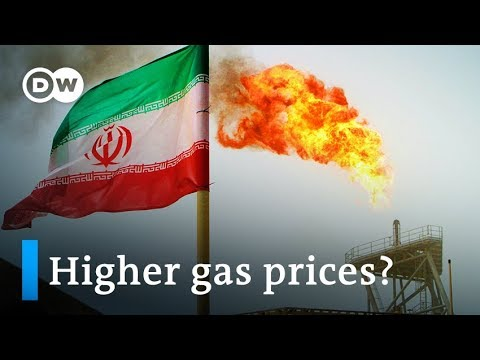 US announces end of Iran oil import waivers | DW News