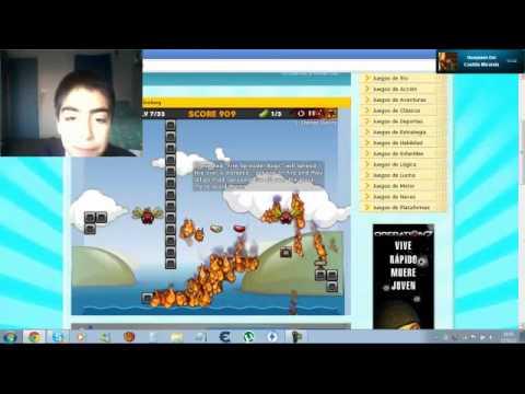 FireBug (Juego Random) Nivel 1-2-3-4-5-6-7-8-9-10