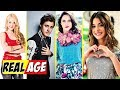 Violetta Real Age & Real Name - Shocking Age Gap of Violetta Cast