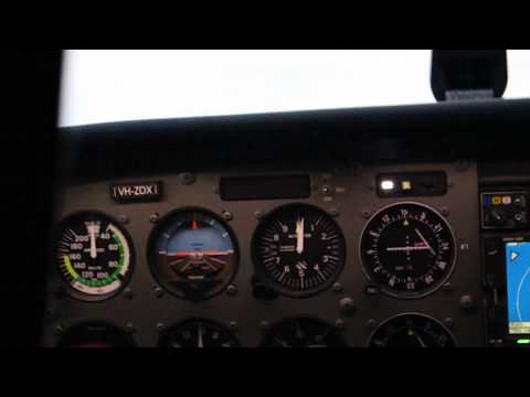 Cessna 172 NEAR MISS - Airspeed Indicator Fails On Takeoff!
