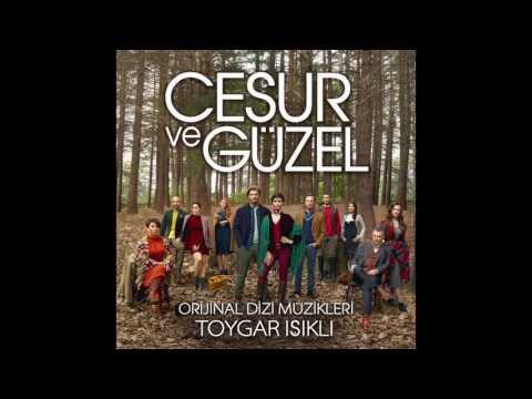 """Cesur ve Güzel """" Rıza """" Official Audio   Toygar Işıklı"""