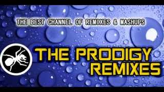 The Prodigy - Ruff In The Jungle (Bizness Uplifting Vibes Remix)