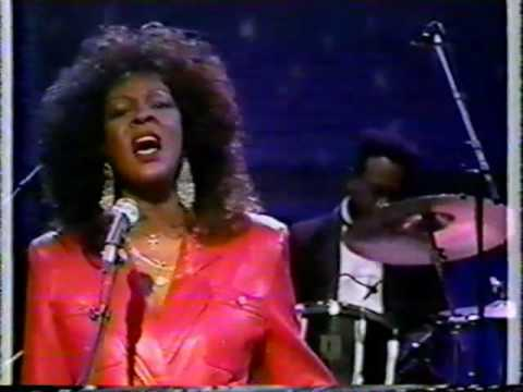 Martha Reeves  In The Still of the Night !