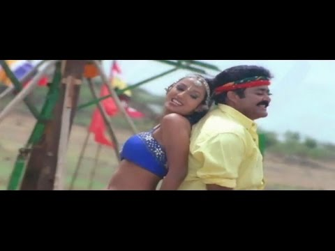 RAAVANAPRABHU   Malayalam Movie Part 01  Mohanlal & Revathy