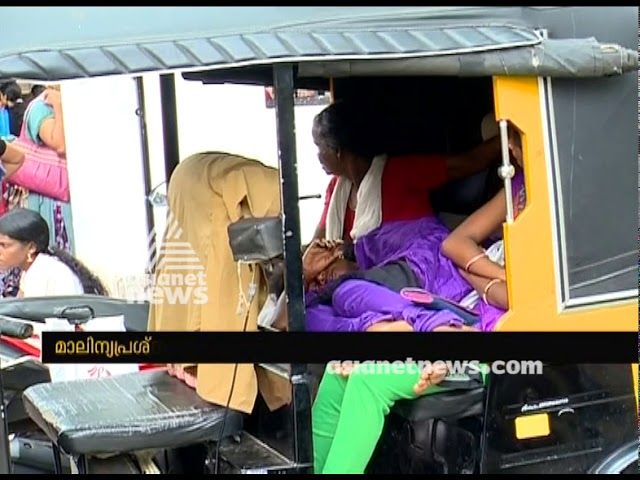 Dengue Fever spreads in Pathanamthitta