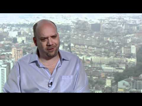 Paul Giamatti 'The Hangover Part 2' Interview