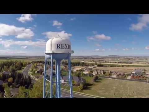 Views with No Limits: Rexburg, ID
