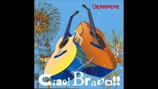 Gambar cover Kimidori キミドリ Depapepe [Ciao! Bravo!!] (2006.8.18)