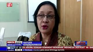 Download Video Dinas Kesehatan Jawa Tengah Sosialisasikan Gejala-Gejala Difteri MP3 3GP MP4