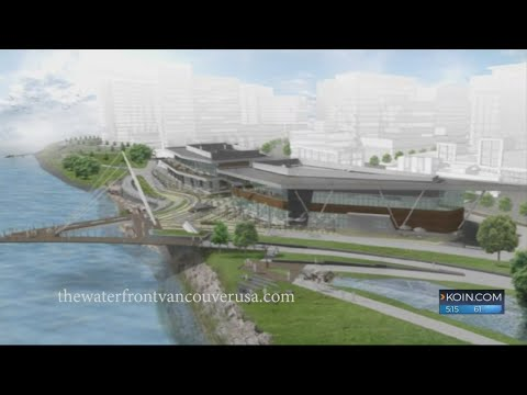Vancouver Waterfront 'going To Have Beautiful View'