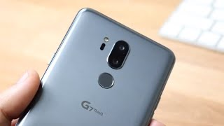 LG G7 Is A CRAZY GOOD Deal In 2019!