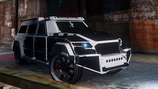 THE NIGHTSHARK (New DLC Vehicle, But Is It Pointless?) - GTA Online