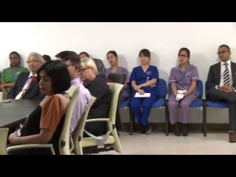 King's College Hospital Clinics Abu Dhabi - English