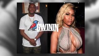 DJ Self Responds to Nicki Minaj story
