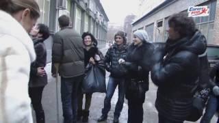 Leonid Rudenko feat. Alexander - Stranger