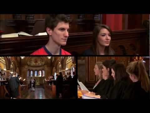 King's College London: a day in the life