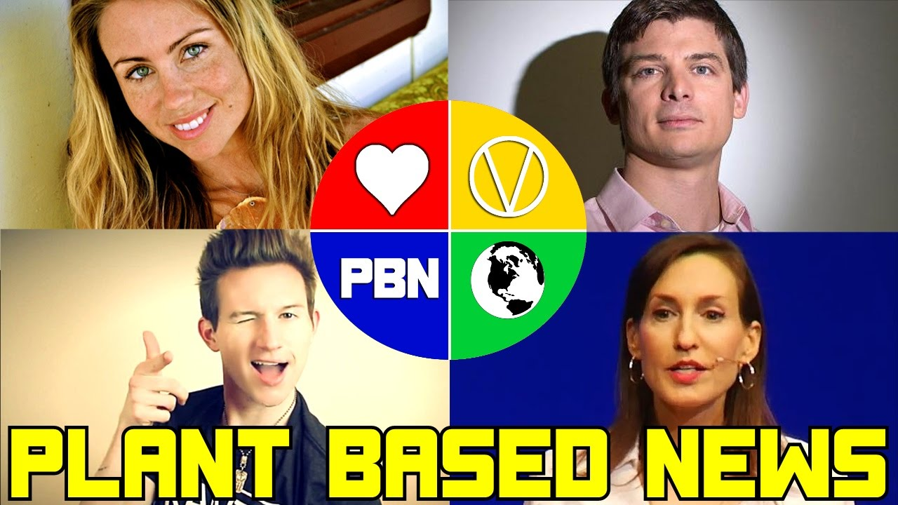 NEWS - Freelee, WatchMojo, Melanie Joy, Ricky Dillon & Just Mayo