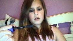 Marisa Hamm's Webcam Video from April 13, 2012 05:54 PM