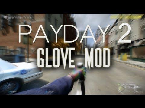 Скачать Мод Для Пейдей 2 - фото 7