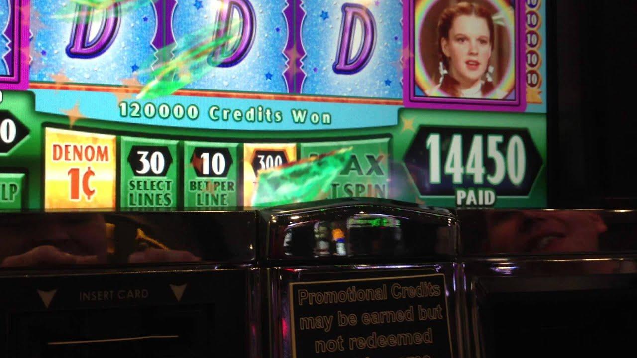 Giant Slot Wins
