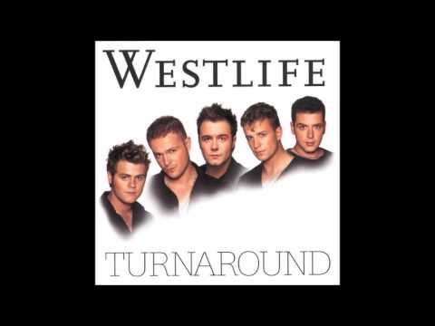 Westlife - Lost In You