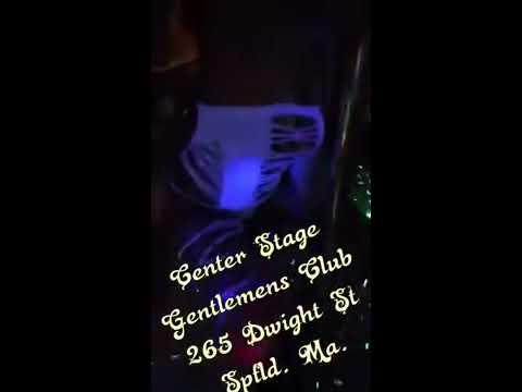 Center Stage Gentlemans club Springfield Massachusetts