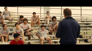 mcfarland usa official trailer 2015 kevin costner movie hd