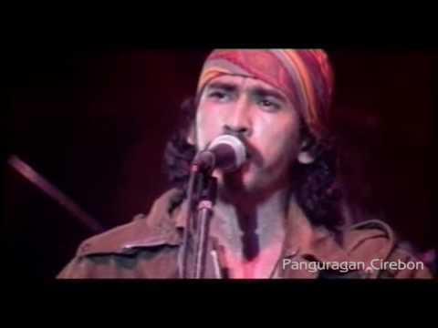 [FULL]KANTATA TAKWA Live Tambak Sari SURABAYA 1990