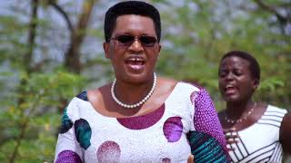 Merck More Than a Mother Song by the First Lady of Burundi H.E. Denise Nkurunziza
