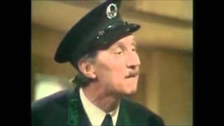 On The Buses   funny union scene