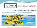 Health Insurance Louisiana