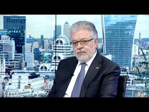 Mr. Ricardo Cuesta, CEO of Produbanco - International Banker