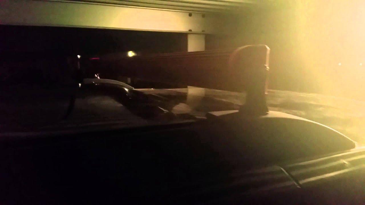 Jeep commander xk 50 led light bar youtube aloadofball Images