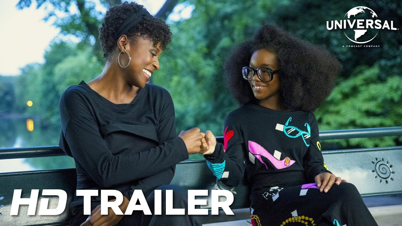 Download Little - Official Trailer 2 (Universal Pictures) HD