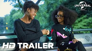 Little - Official Trailer 2 (Universal Pictures) HD