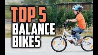 Best Balance Bikes in 2018 - Which Is The Best Balance Bike?