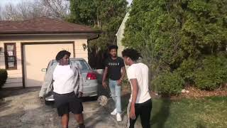 HTP Myk - Lately (Official Music Video) dir. by Low Life Nation