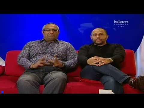 Zain Hussain Islam Channel Interview (English) - Sky Ch 806