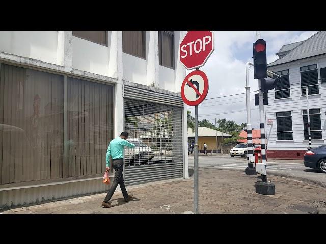 Suriname 18 feb 2019