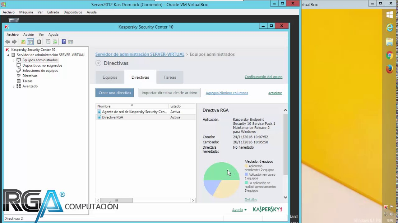 kaspersky security center 10.3.407