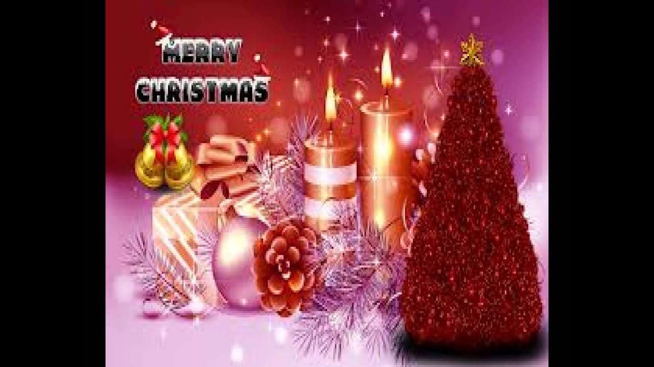 Navidad Navidad Hoy Es Navidad Villancicos Con Letra Youtube
