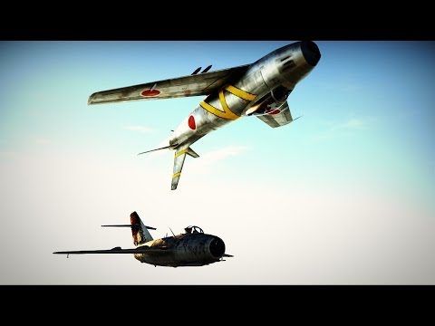 War Thunder Dueltage ft.Frozen
